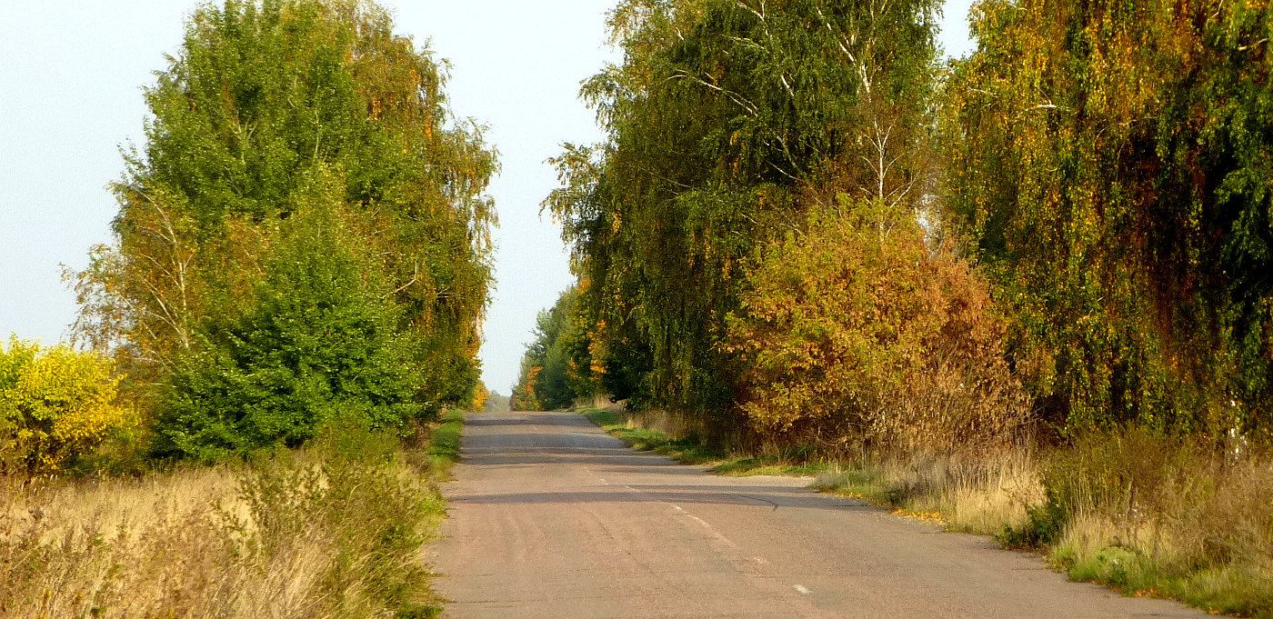 Калита, осінь 2016
